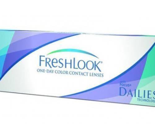 Freshlook One Day Numarasız, numarasız günlük renkli lens fiyatı,freshlook günlük renkli lens fiyatı,