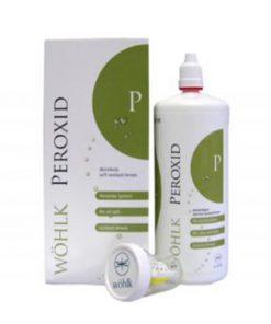 wöhlk peroxid 360 ml, wöhlk peroxid sert lens solusyon fiyatı, sert lens solusyon fiyatı
