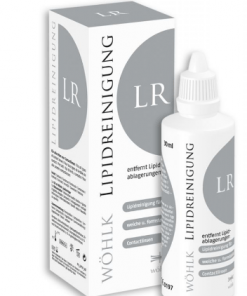 Wöhlk Lipid Reinegung,solusyon fiyatı,lens solusyon fiyatı,wöhlk lipis solusyon fiyatı