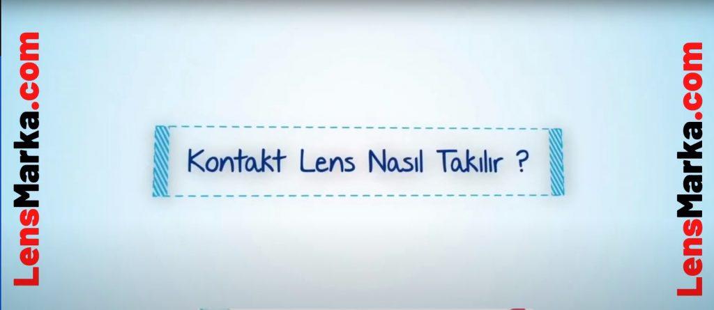 Lens Takma Yöntemi