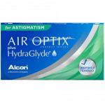 air optix plus hydraglyde for astigmatism fiyat