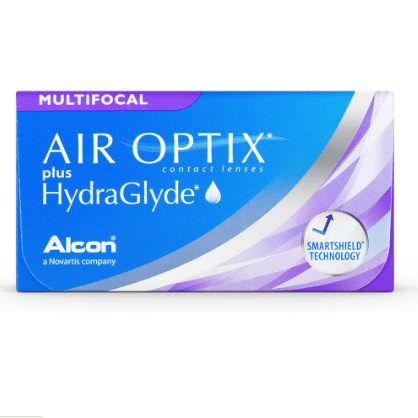 air optix plus hydraglyde multifocal fiyat